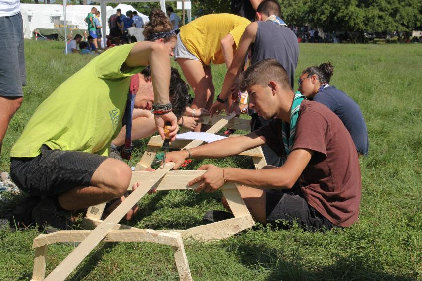 Costruisci da te la tua canoa camminiamo insieme for Costruisci e progetta la tua casa